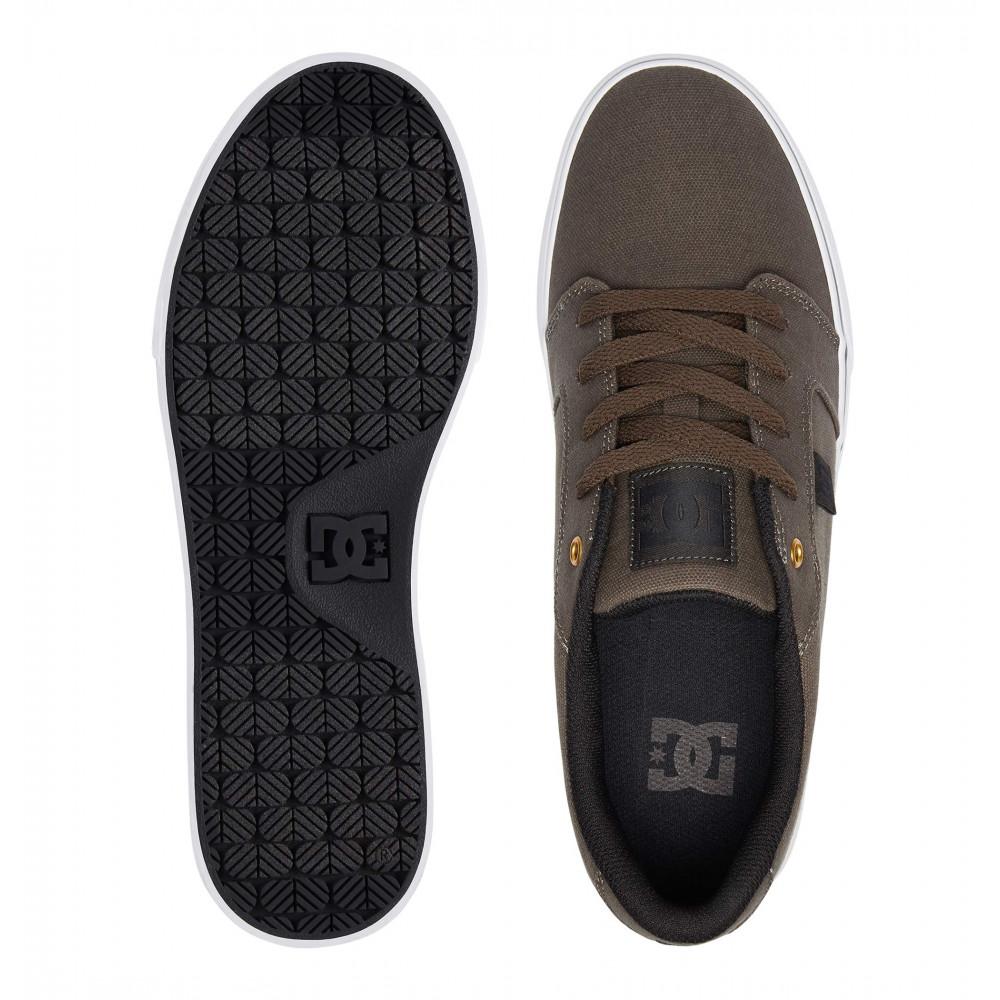 Mens Anvil TX Shoe 320040 DC Shoes