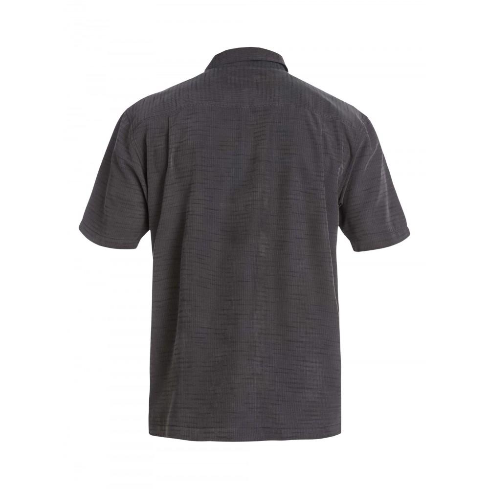 Mens Centinela 4 Short Sleeve Shirt AQMWT03106 Quiksilver