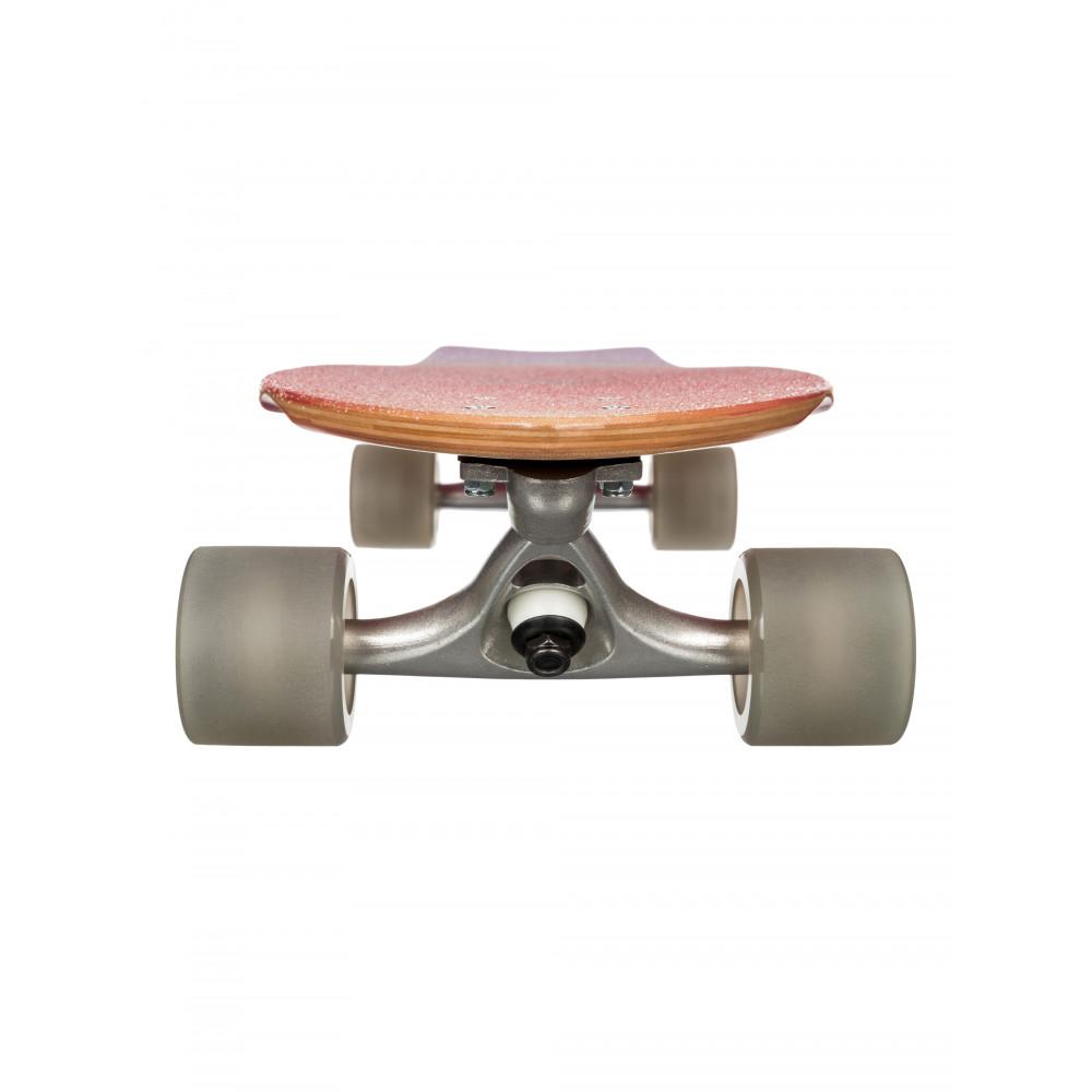 New Wave Bamboo Skateboard EGLQSLSNWN Quiksilver