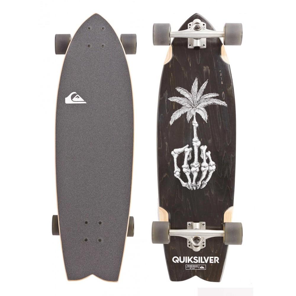 New Abacaxi Skateboard EGQSLSABX Quiksilver