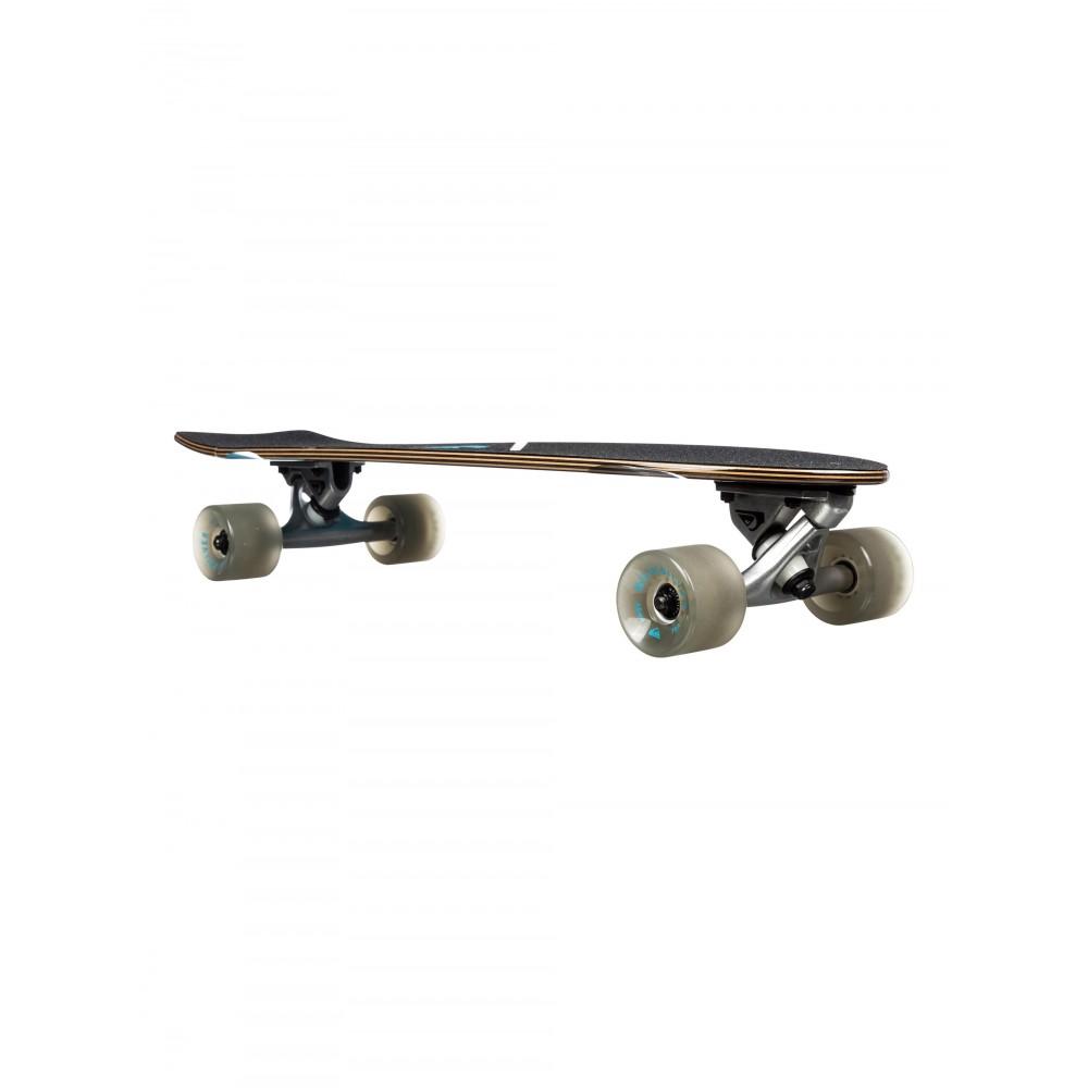New Wave Skateboard EGQSLSNWV Quiksilver