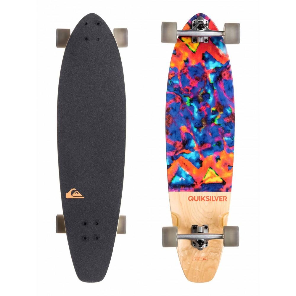 Volcano Skateboard EGQSLSVLN Quiksilver