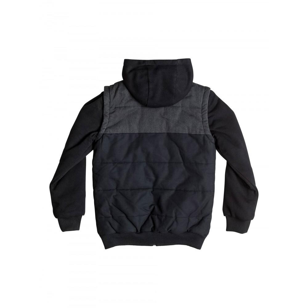 Boys 8-16 Orkney Jacket EQBJK03050 Quiksilver