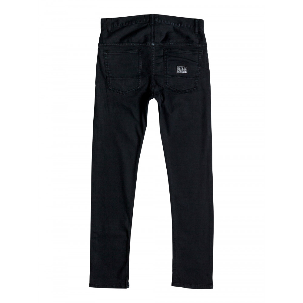 Boys 8-16 Low Bridge Denim Pant EQBNP03059 Quiksilver