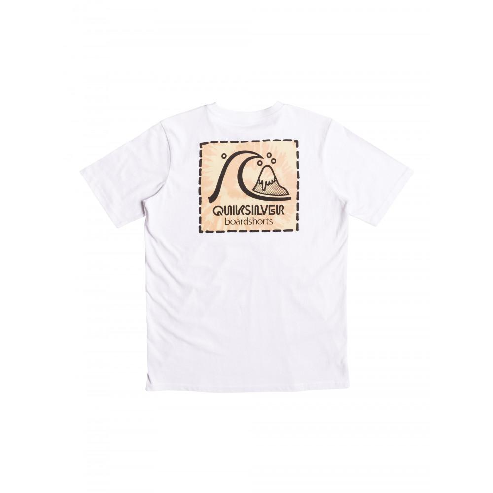 Boys 8-16 Never Say Dye T Shirt EQBZT03602 Quiksilver