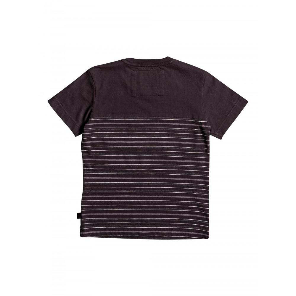 Boys 2-7 Full Tide Crew T Shirt EQKKT03109 Quiksilver