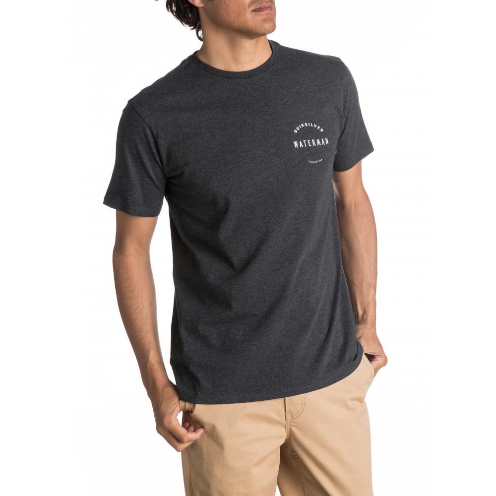 Mens WTR Defined T Shirt EQMZT03028 Quiksilver