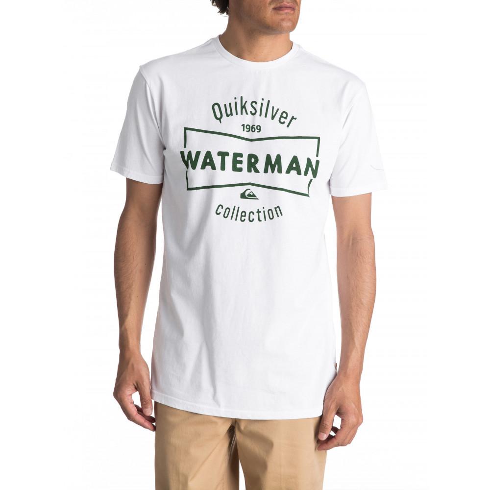 Mens Collection T Shirt EQMZT03033 Quiksilver