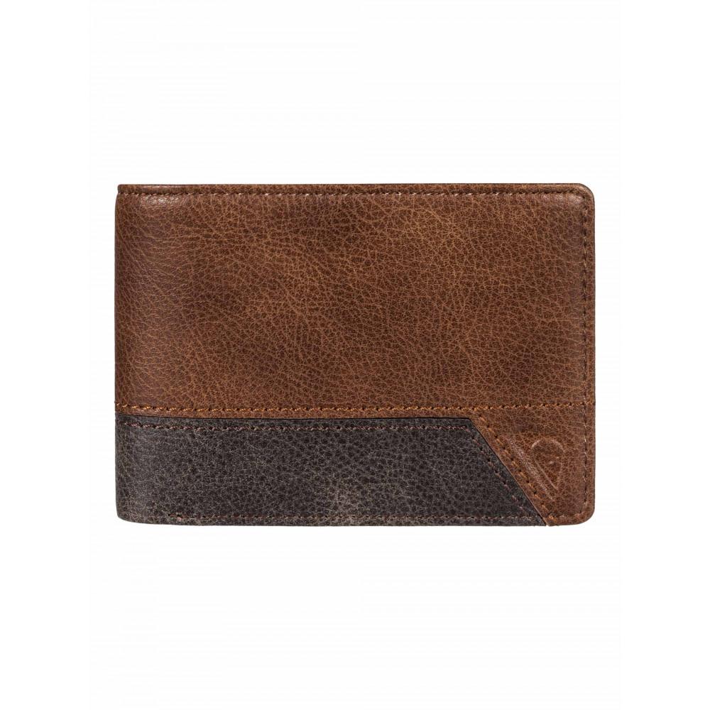 Mens Supply Slim II Wallet EQYAA03567 Quiksilver