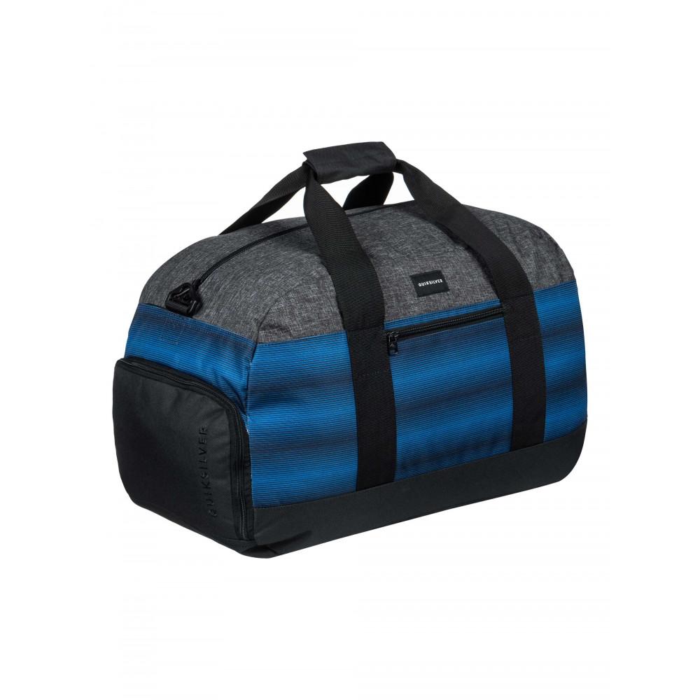 EQYBL03096 Mens Medium Shelter Travel Bag Quiksilver