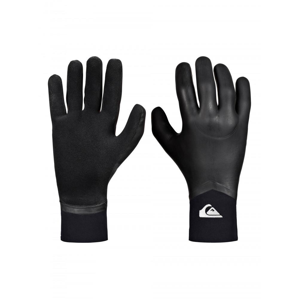 Mens Highline 2MM Neogoo 5 Finger Wetsuit Glove EQYHN03065 Quiksilver