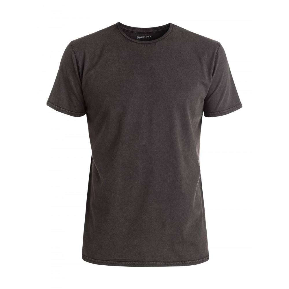 Mens Heavy Solar T Shirt EQYKT03477 Quiksilver