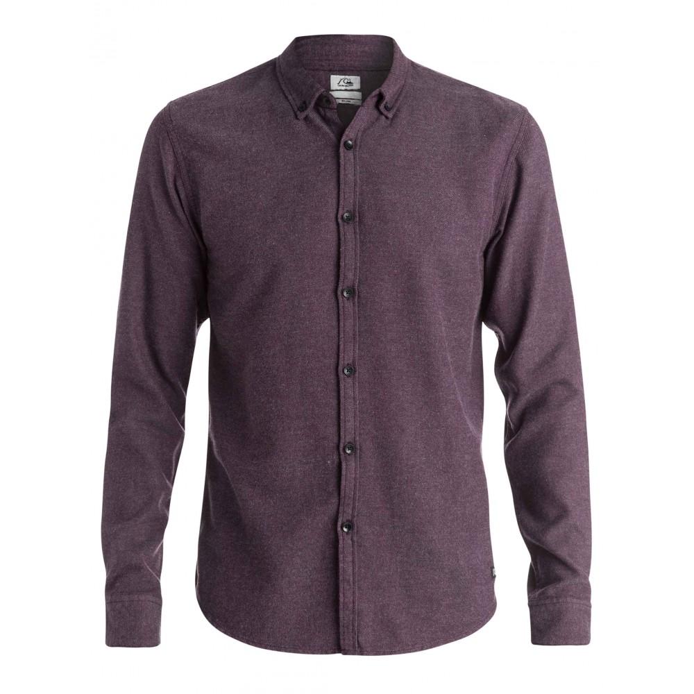 Mens Turfman Long Sleeve Shirt EQYWT03217 Quiksilver
