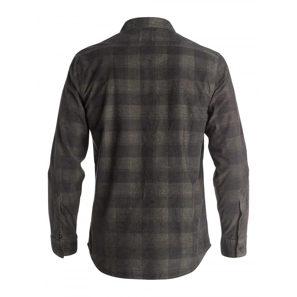 Mens Loading Zone Long Sleeve Shirt EQYWT03390 Quiksilver
