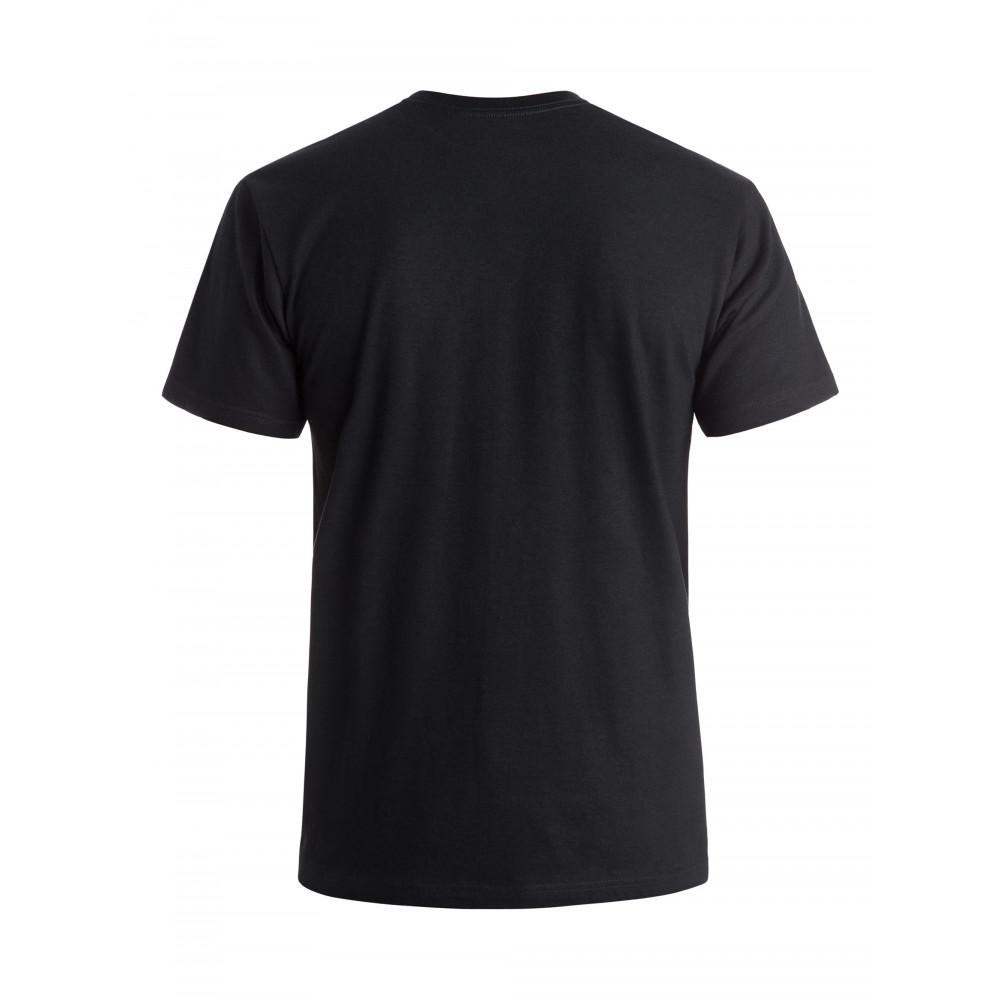 Mens Hung Up T Shirt UQYZT03637 QUIKSILVER