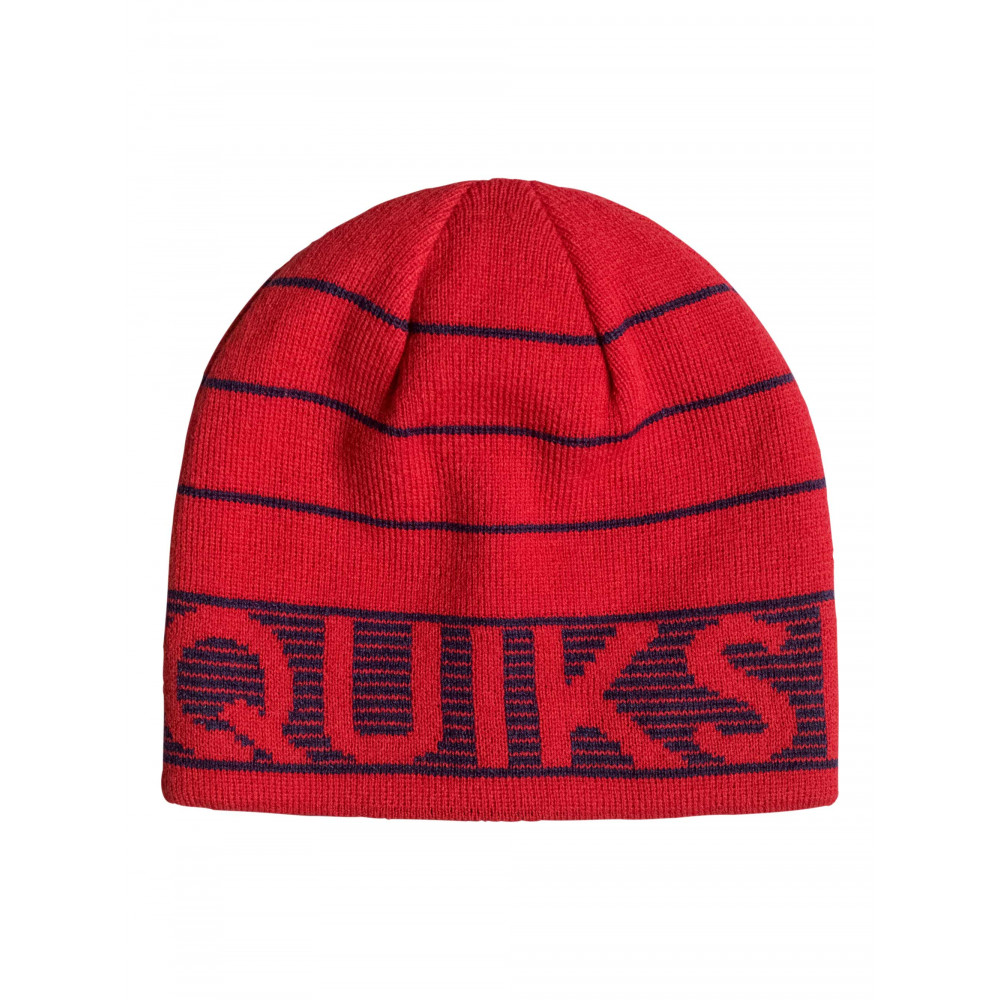 Boys 2-7 Out Of Bounds Reversible Beanie