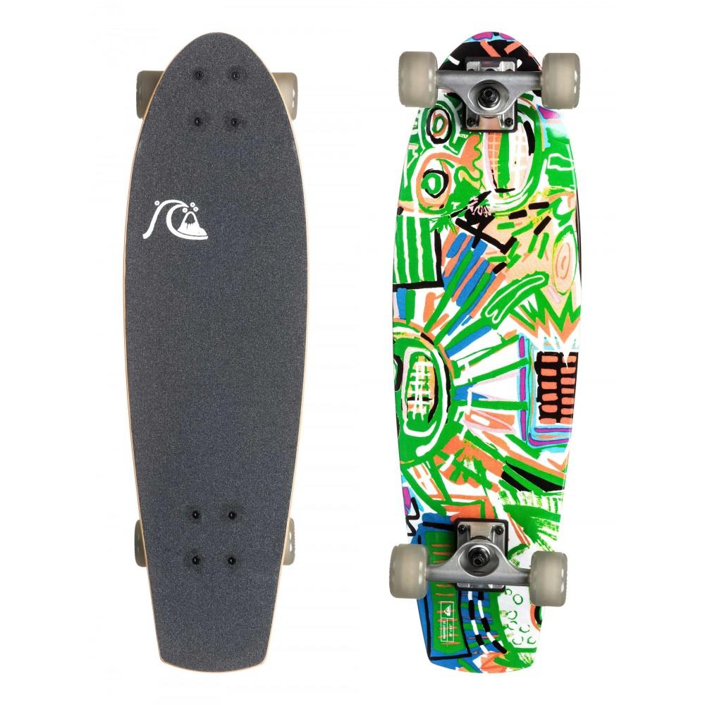 Warpaint Skateboard