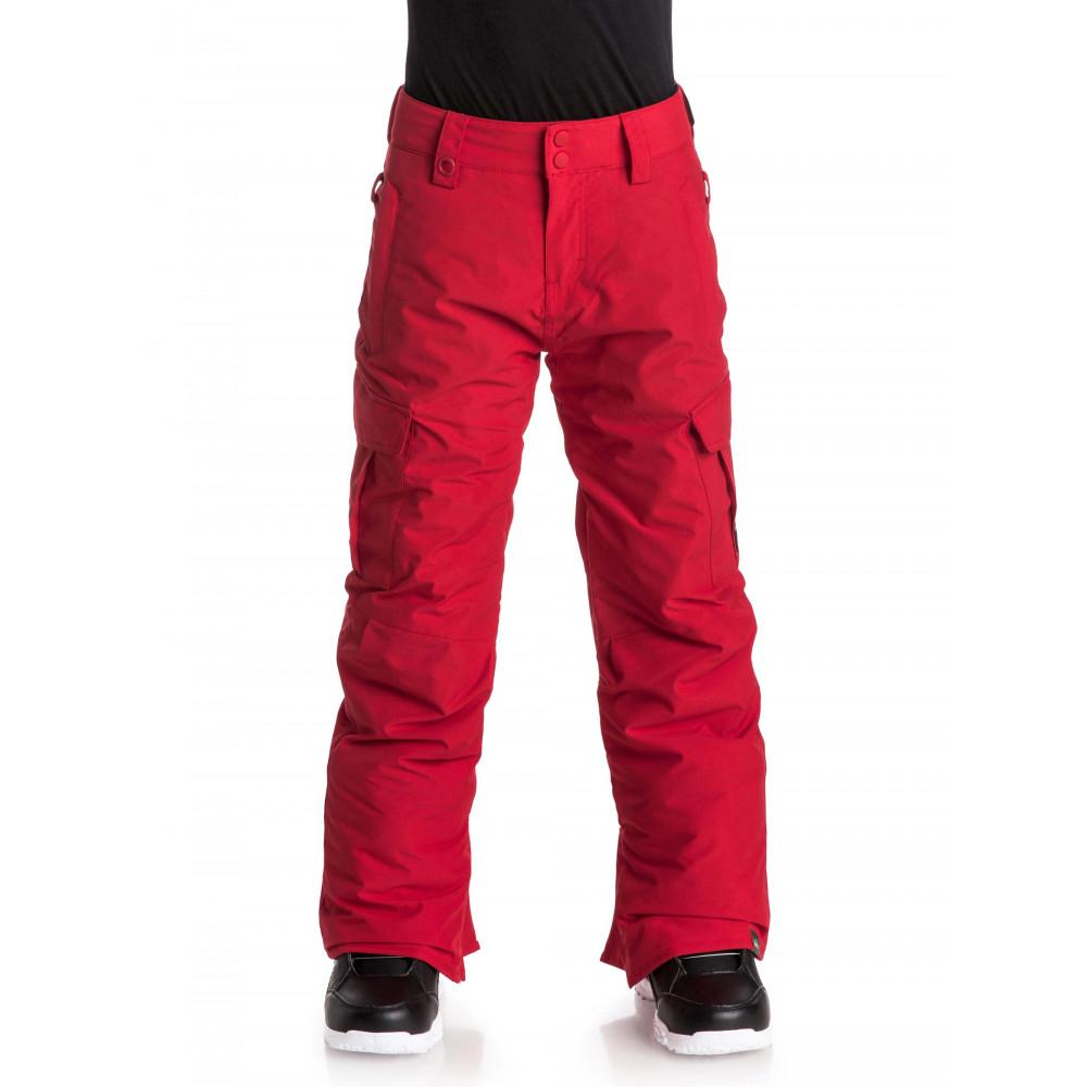 Boys 8-16 Porter 10K Snow Pant