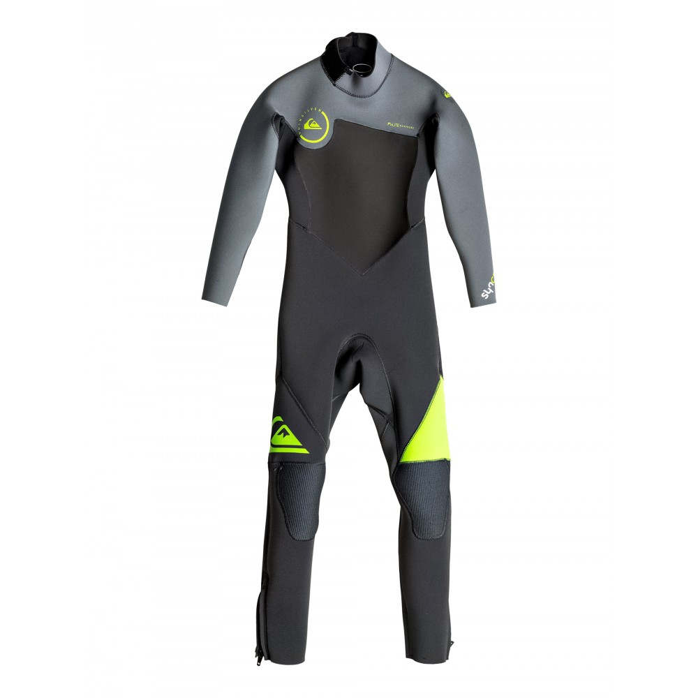 Boys 2-7 Syncro 3/2MM GBS Steamer Wetsuit