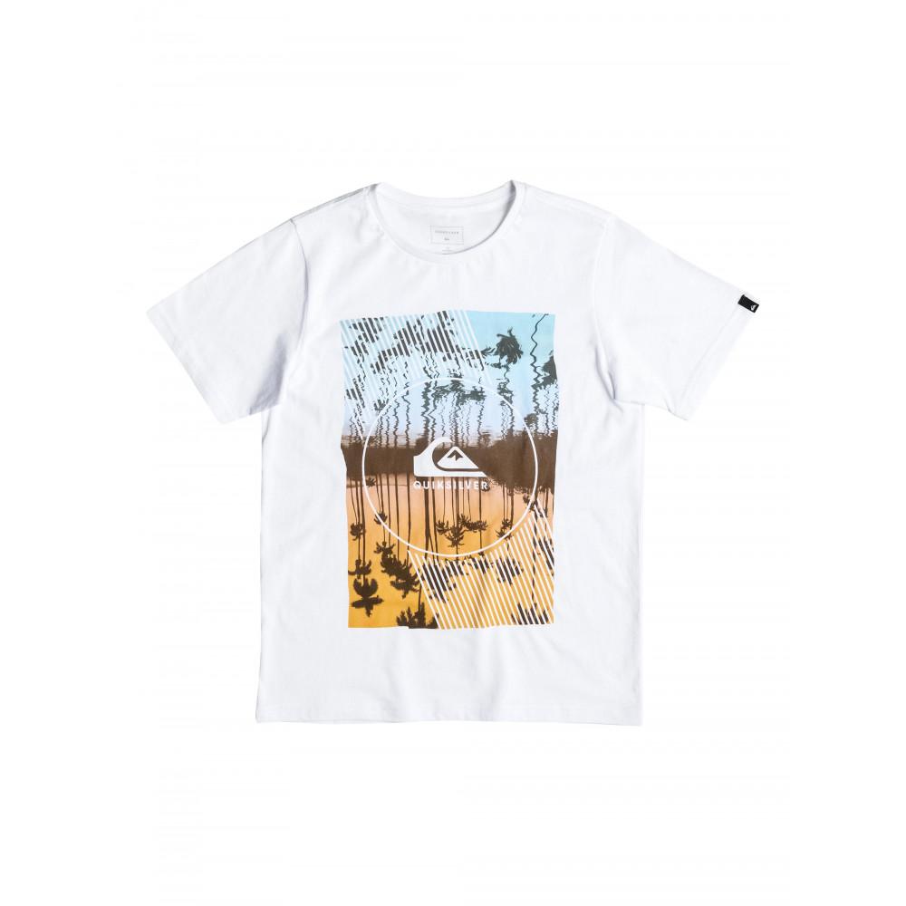 Boys 8-16 Mirror T Shirt