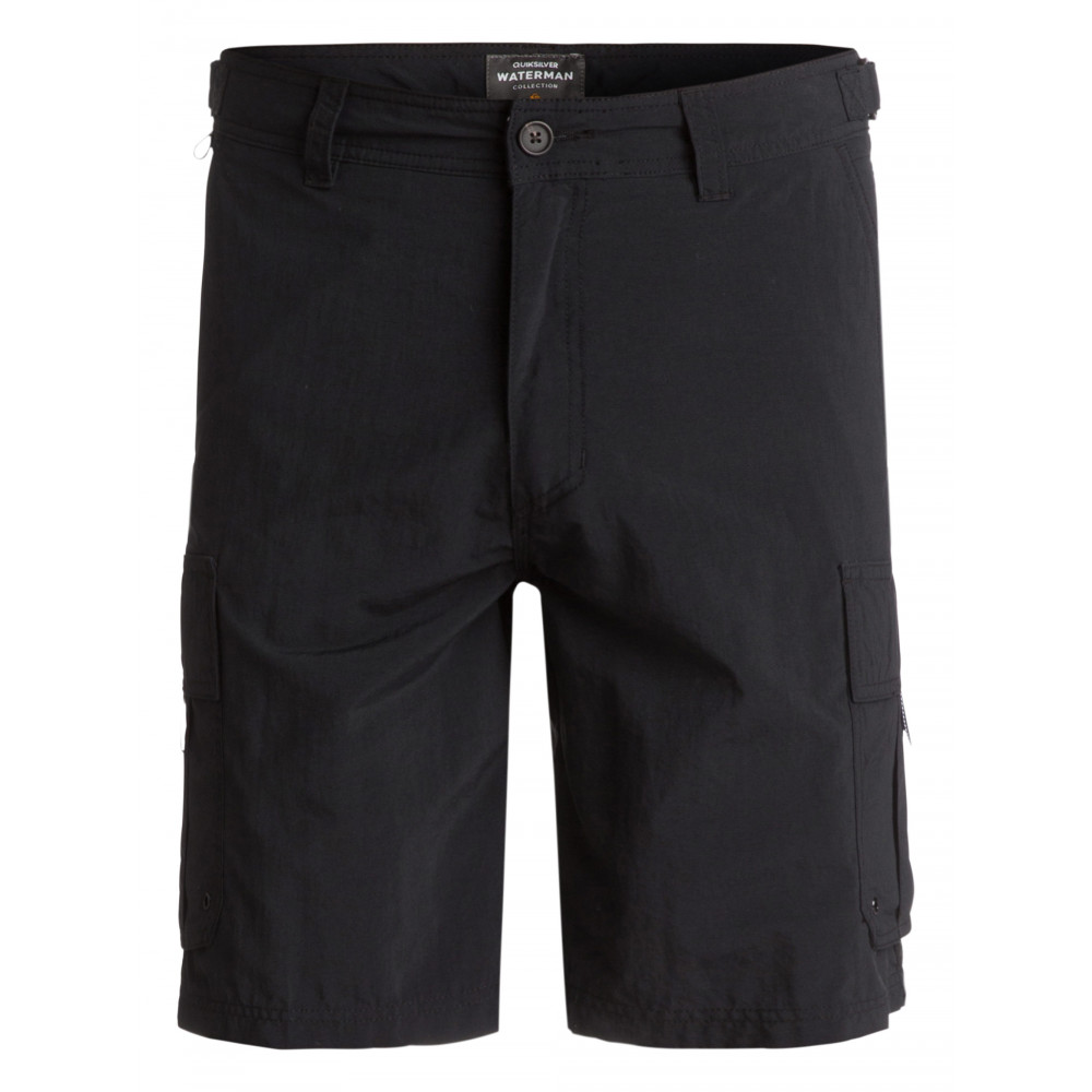 Mens Skipper Cargo Walk Short
