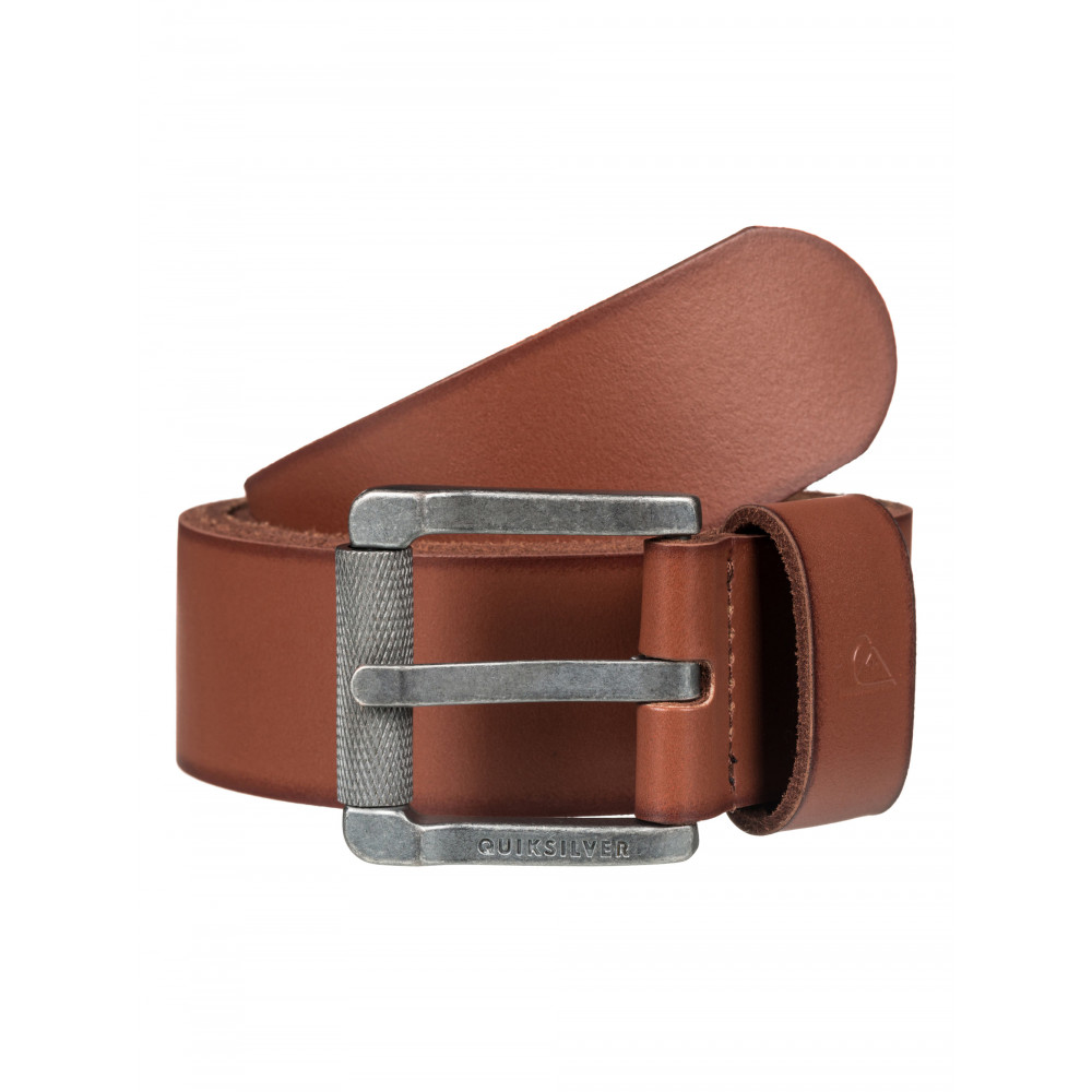 Mens The Everydaily Buffalo Leather Belt