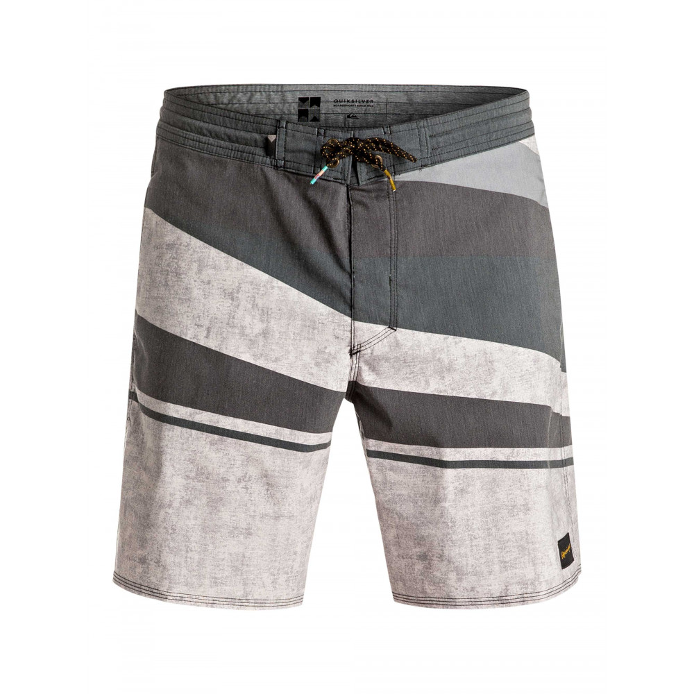 "Mens Slash Beachshort 18"" Boardshort"
