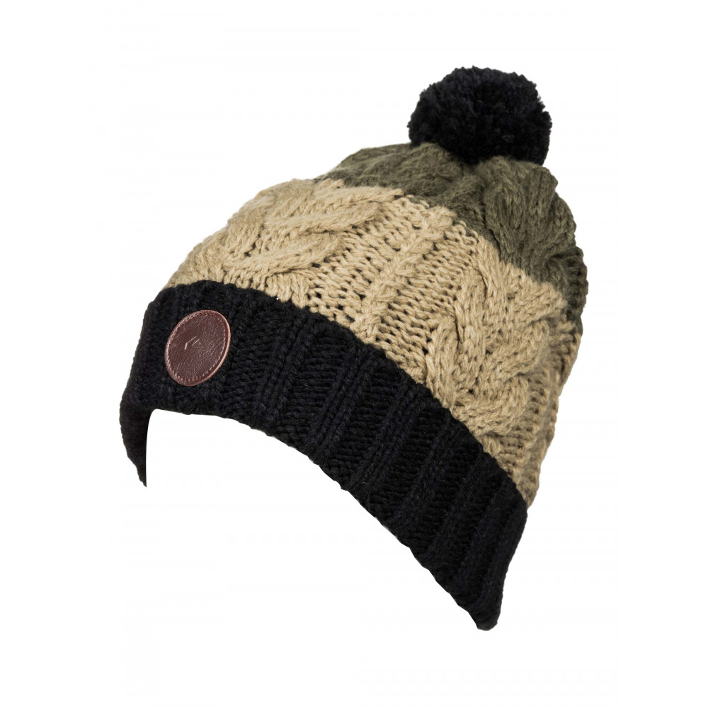 Mens Apex Snow Beanie