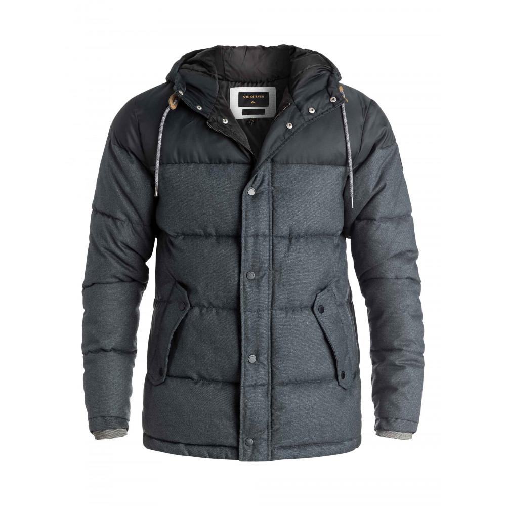 Mens Woolmore Puffer Jacket