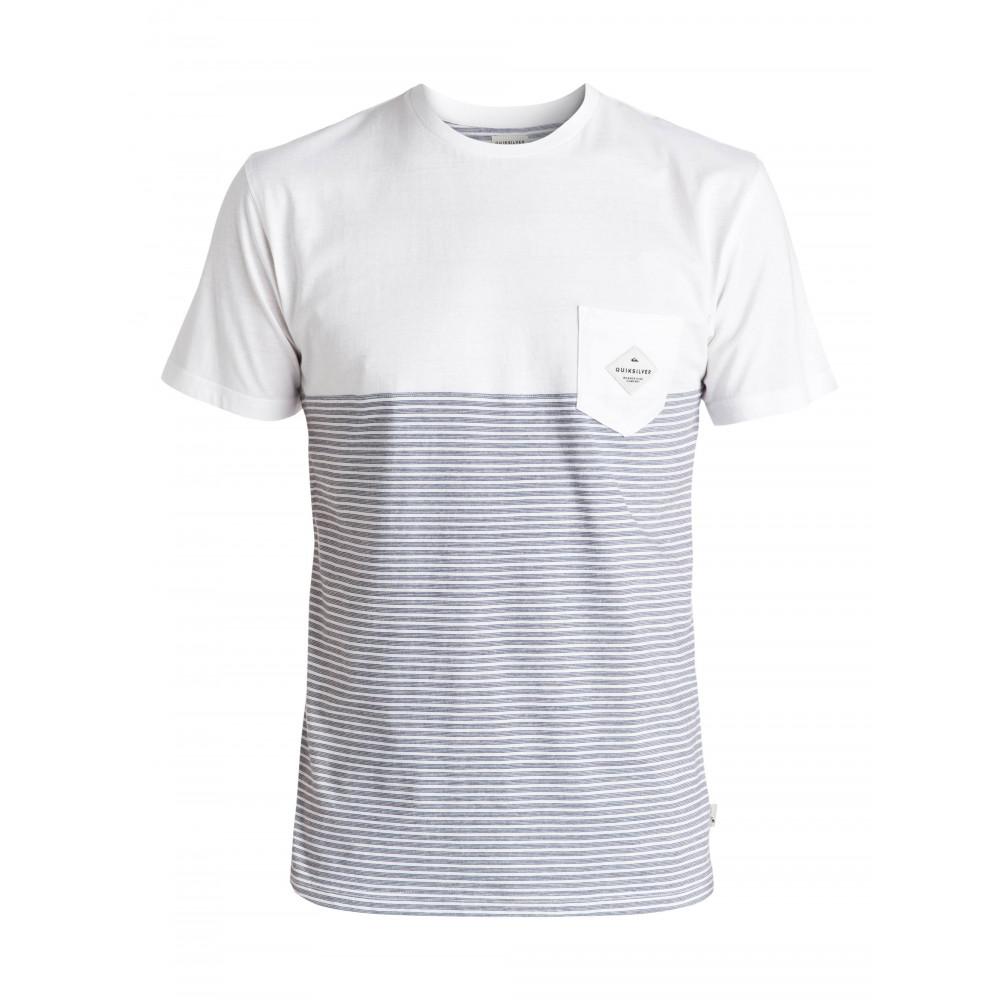 Mens Half Mast T Shirt