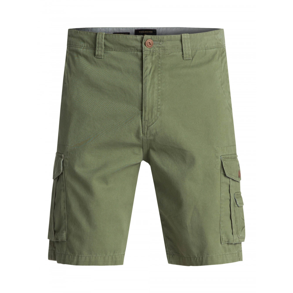 Mens Cruicial Battle Cargo Walk Short