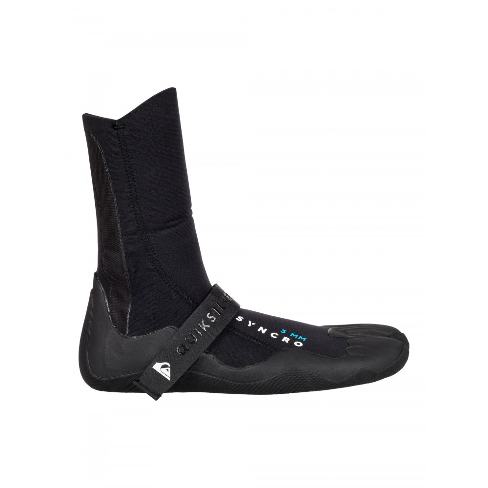 Mens Syncro 3MM Split Toe Wetsuit Boot