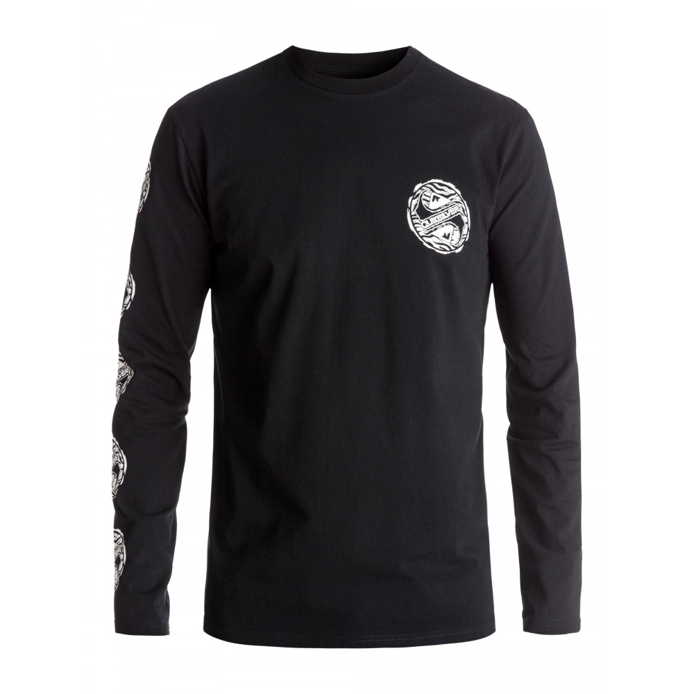 Mens Tribe Tribe Long Sleeve T Shirt