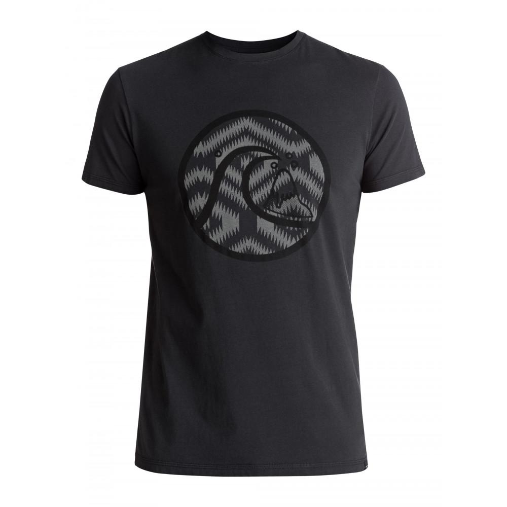 Mens Neon Smog T Shirt