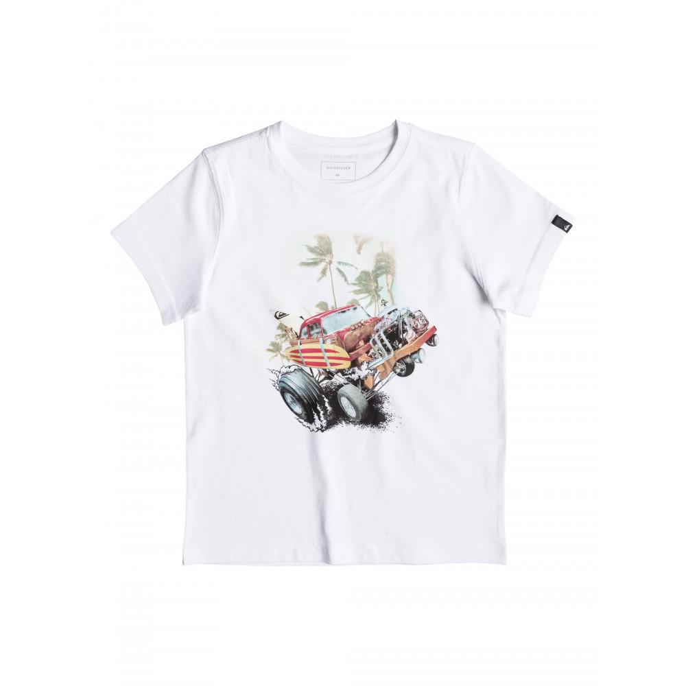 Boys 2-7 Surftruck T Shirt