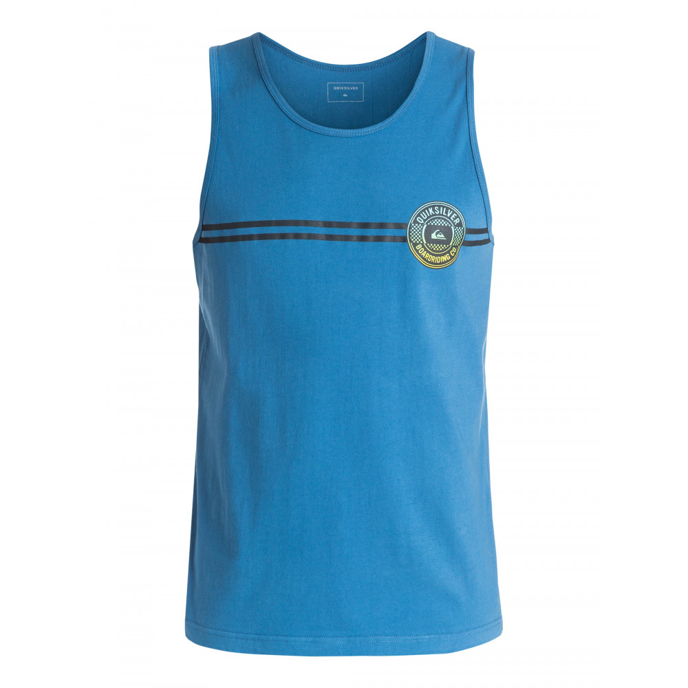 Mens Chilly Tank