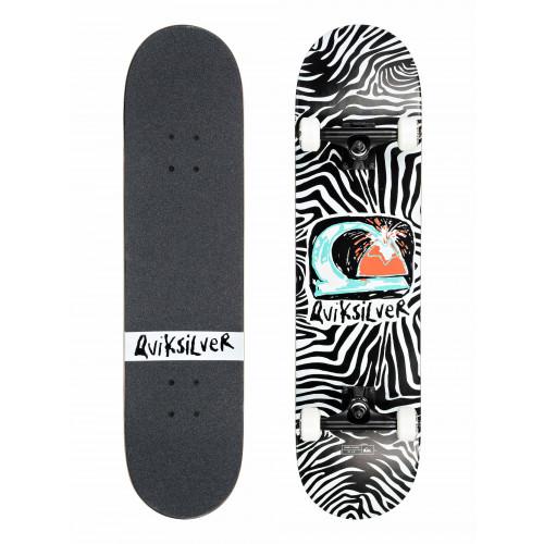 Zebra Trango Skateboard
