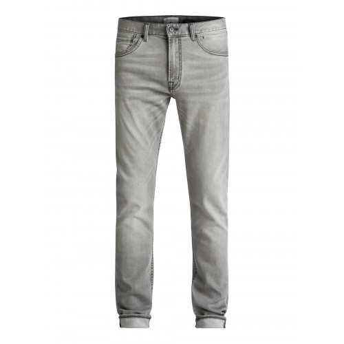 Mens Distorsion Iron Slim Fit Denim Jean