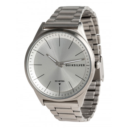 Mens Bienville 44mm Stainless Steel Watch