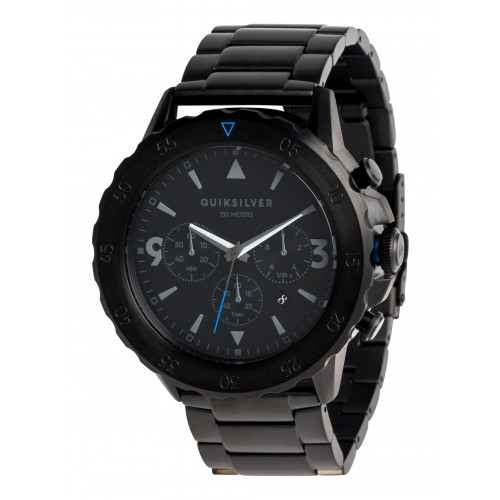 Mens B-52 Chrono 50mm Stainless Steel Watch