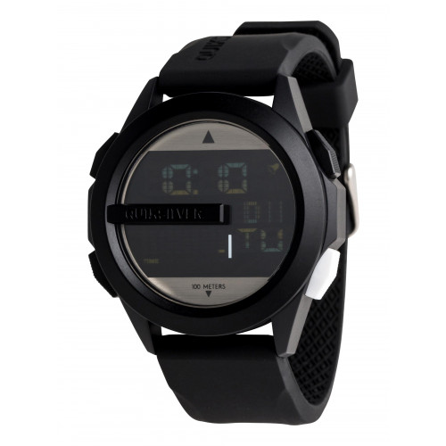 Mens Drone 49mm Digital Watch