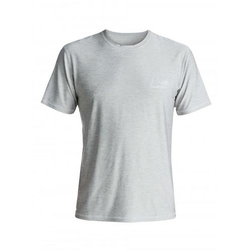 Mens Herritage Rash Vest Surf Shirt