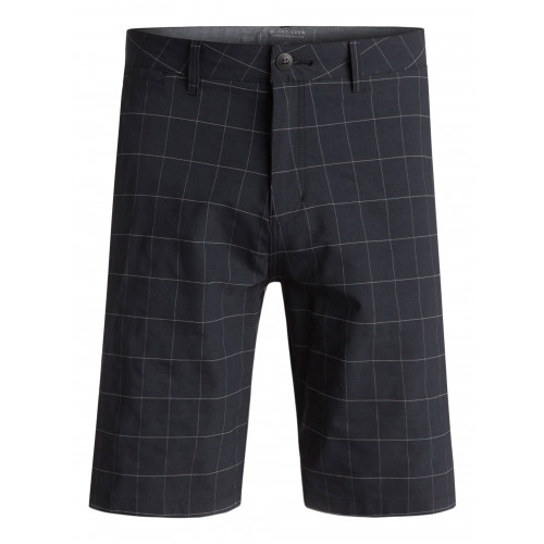 "Mens Union Plaid Amphibian 21"" Walk Short"