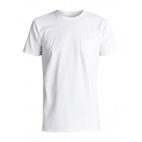 Mens Basic Pocket 2 T Shirt