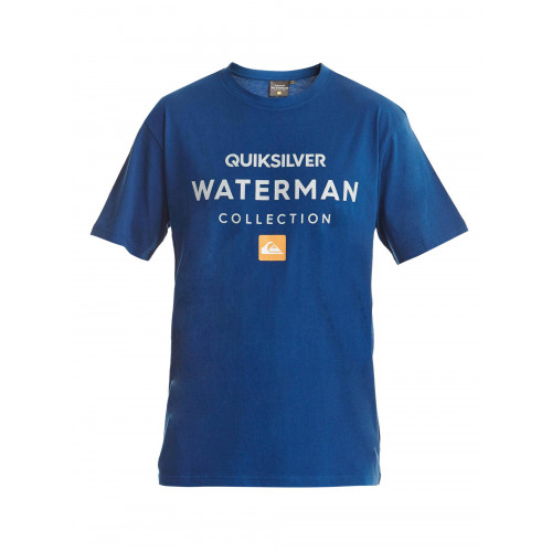 Mens Heavy Waters T Shirt